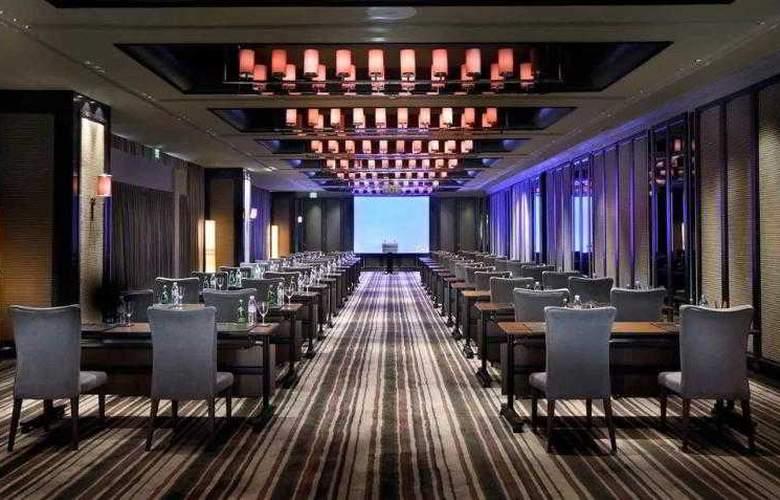 Sofitel Philippine Plaza Manila - Hotel - 22