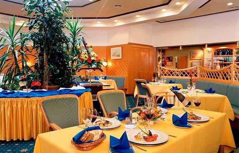 Mercure Jelenia Gora - Restaurant - 4