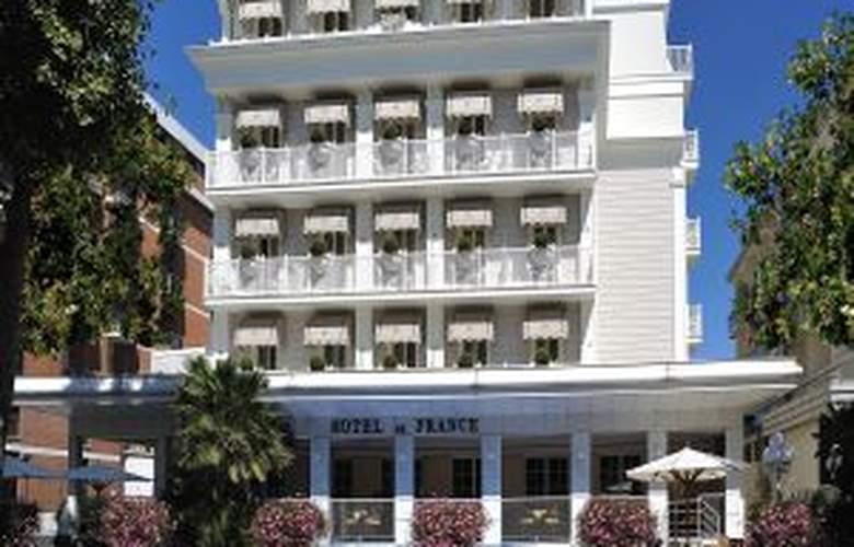 De France - Hotel - 0
