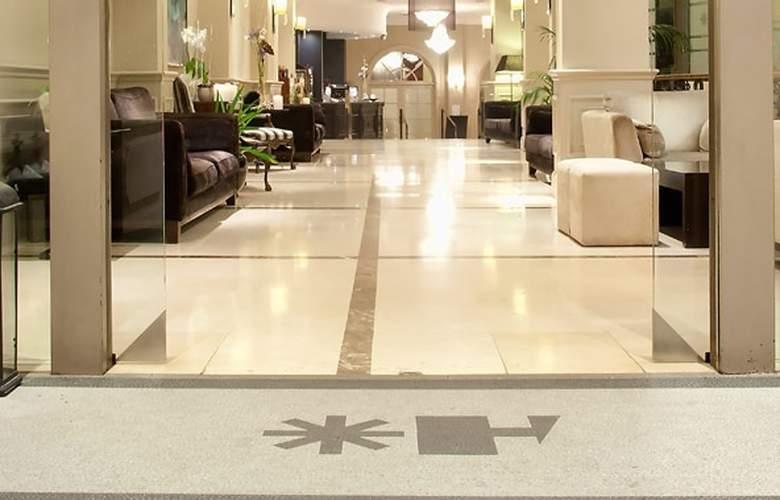 Taburiente - Hotel - 2