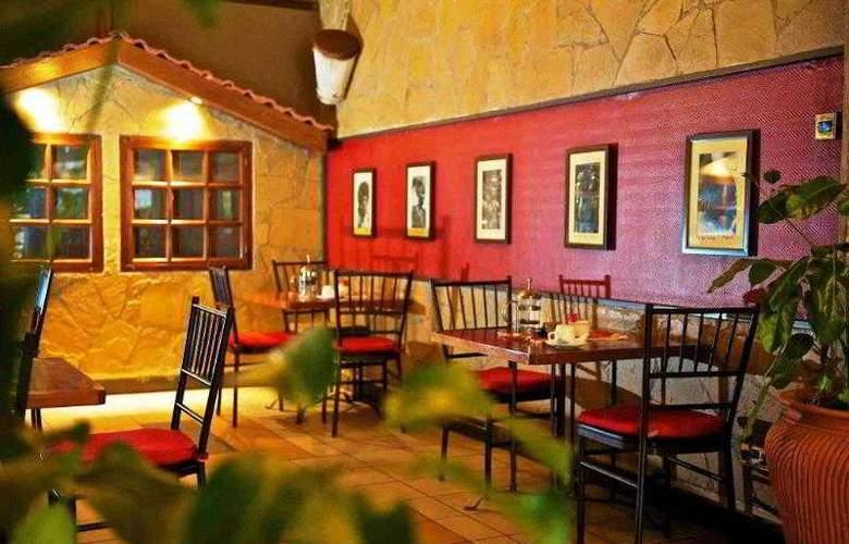 Silver Springs - Restaurant - 44