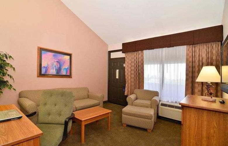 Best Western Saddleback Inn & Conference Center - Hotel - 17