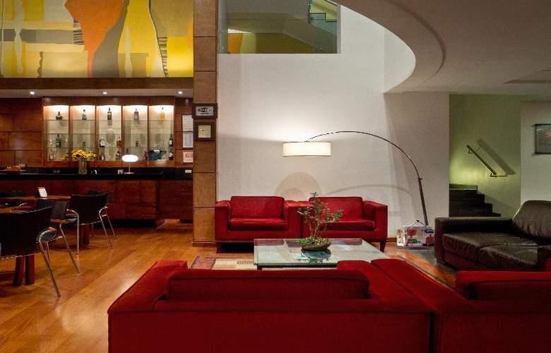 Mercure Santiago Centro - Hotel - 7