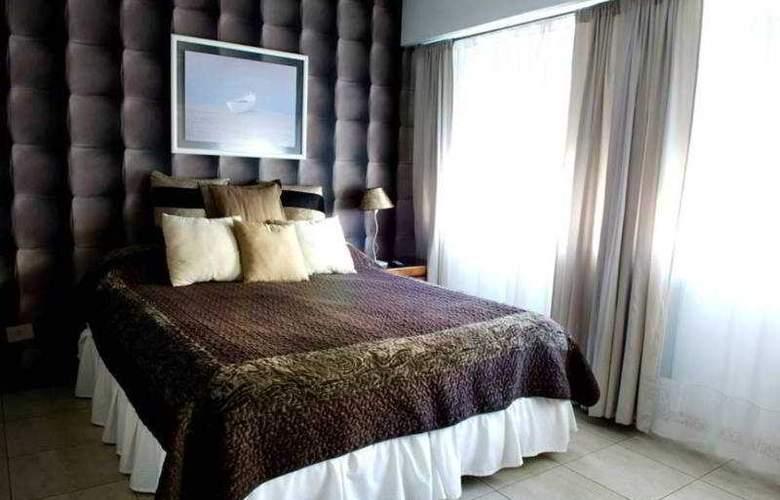 Loft Argentino Apart Hotel Buenos Aires - Room - 10