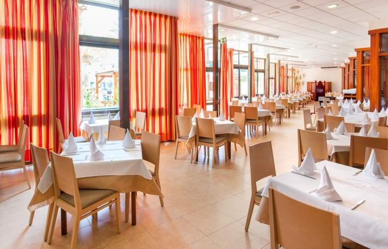 Port Denia - Restaurant - 5