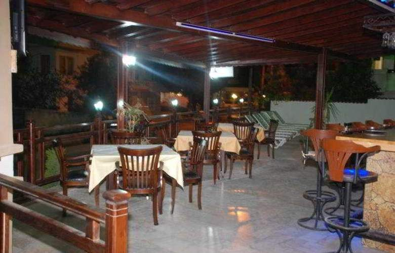Hani Boutique Hotel - Bar - 4