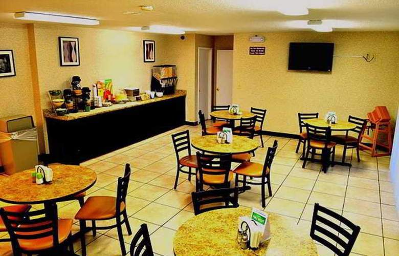 Quality Inn Yakima - Restaurant - 4