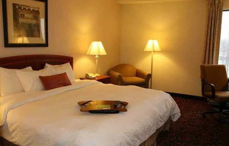 Hampton Inn Woodbridge - Hotel - 0
