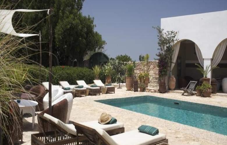 Les Jardins De Villa Maroc - Pool - 19