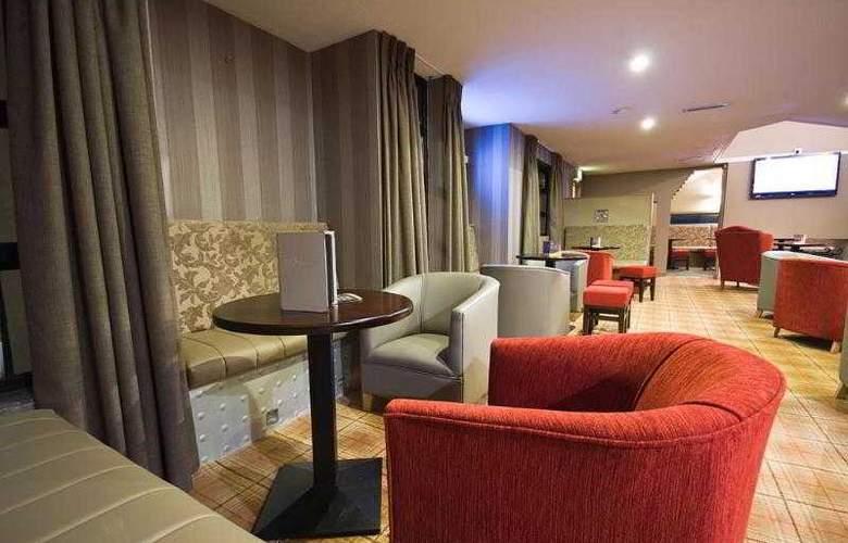 Best Western White Horse Derry - Hotel - 34