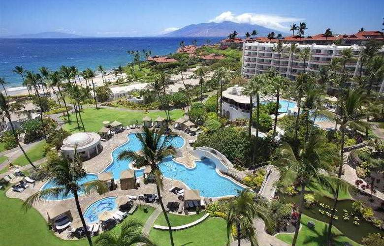 The Fairmont Kea Lani, Maui Resort - Hotel - 9