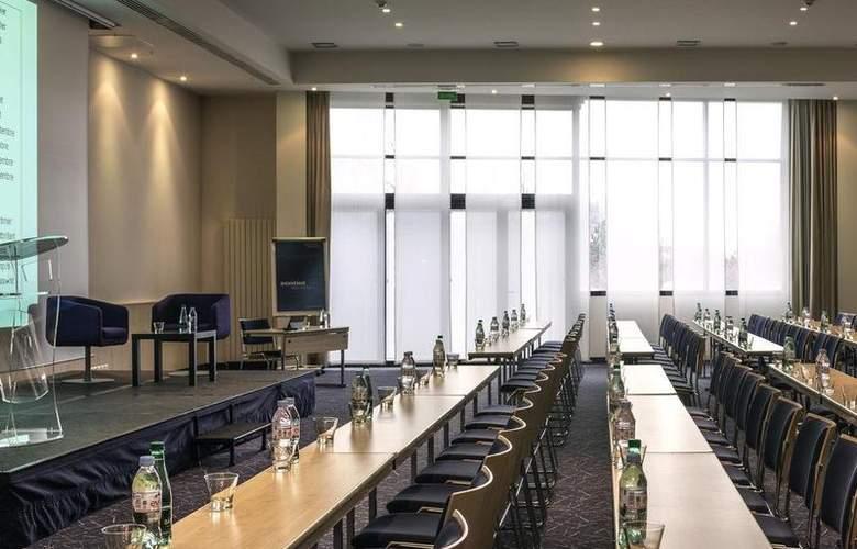 Novotel Convention & Wellness Roissy CDG - Hotel - 59