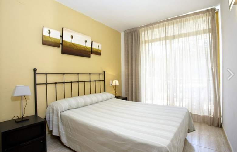 Apartamentos Catalonia Gardens - Room - 9