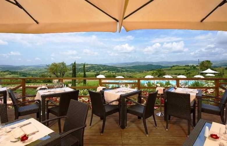Saturnia Tuscany - Restaurant - 19