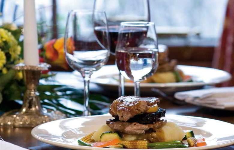 Macdonald Loch Rannoch Hotel & Resort - Restaurant - 9