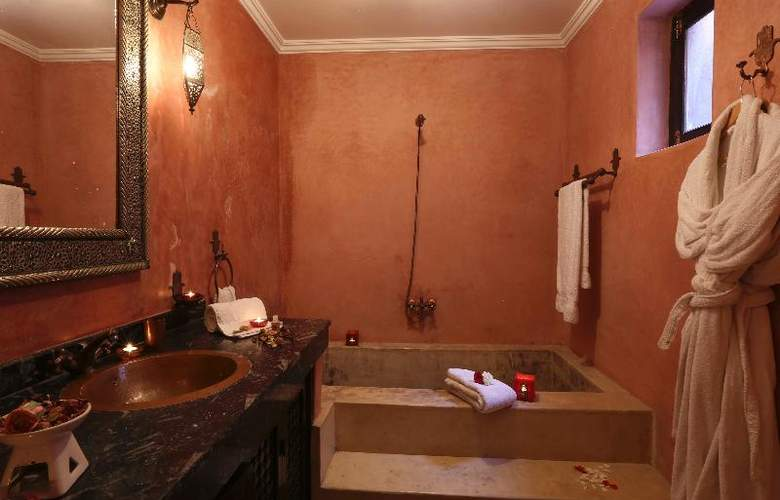 Riad Mille Et Une Nuits - Room - 29