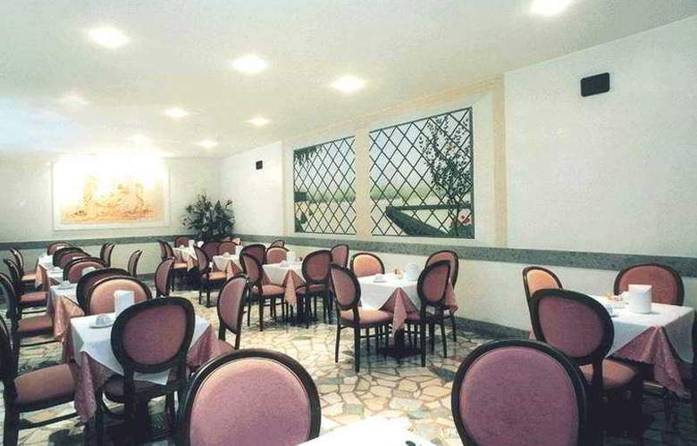 Domus Aventina - Restaurant - 4