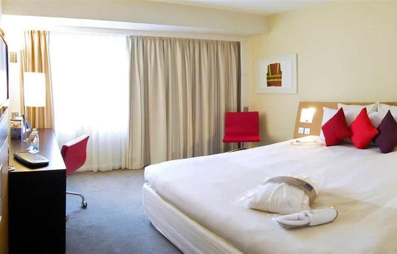 Novotel London Greenwich - Room - 54
