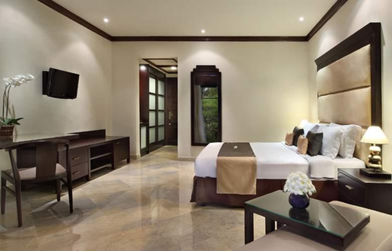 Sol Beach House Bali Benoa - Room - 19