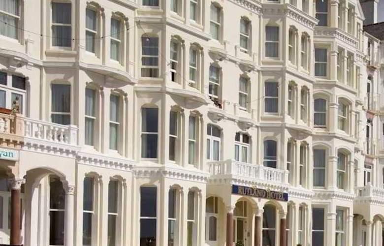 Rutland Hotel - Hotel - 0
