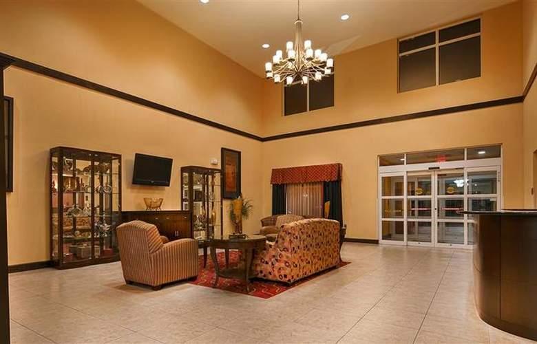 Best Western Plus Cecil Field Inn & Suites - General - 32