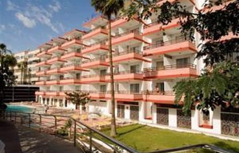 Apartamentos las Gacelas - Hotel - 5