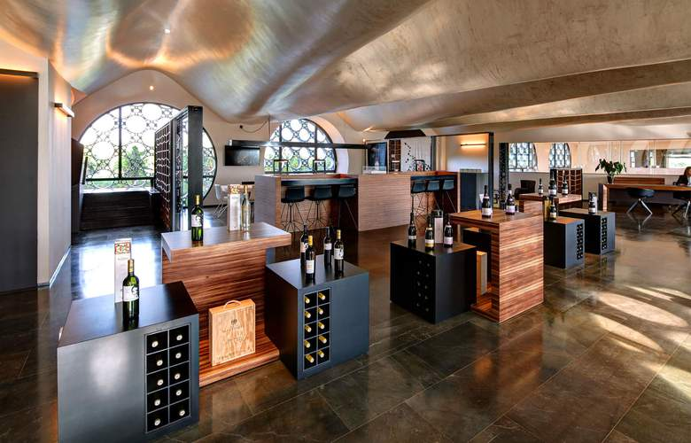 Domus Selecta Cava & Hotel Mastinell - General - 1