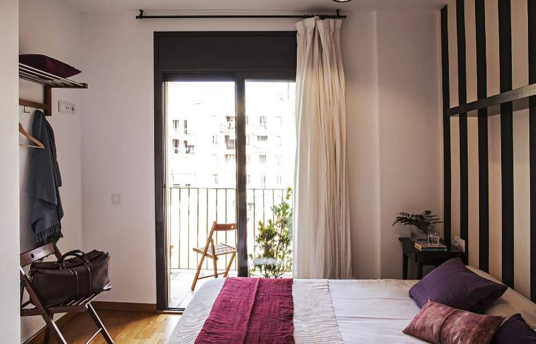 Apartments In Barcelona Eixample-Entença - Room - 15