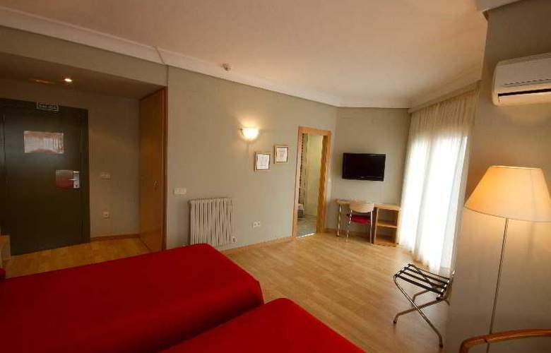 Santa María - Room - 4