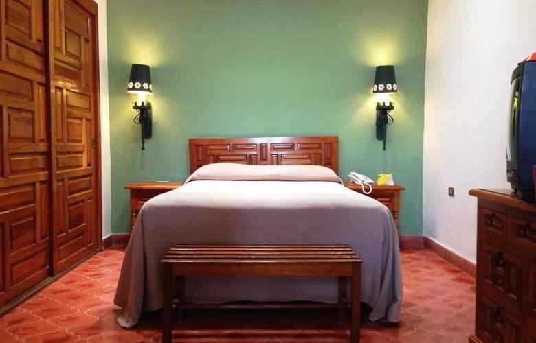 Rancho Hotel El Atascadero - Room - 8