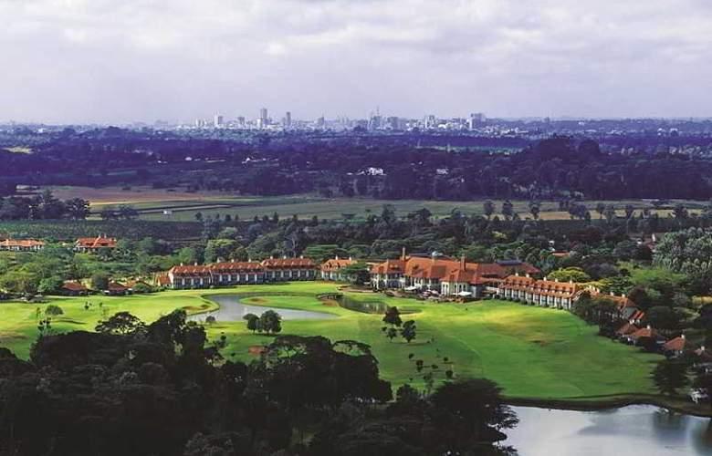 Windsor Golf & Country Club - Hotel - 0