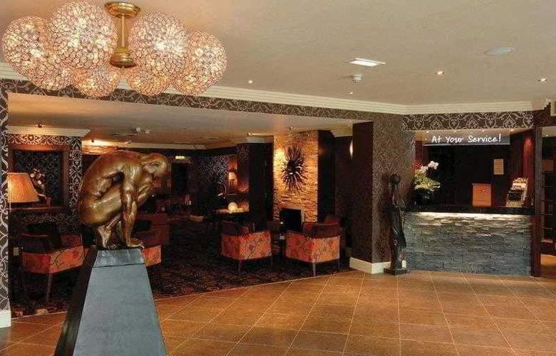 Best Western Fir Grove - Hotel - 19