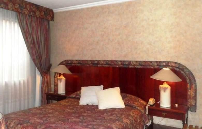 Hotel Aitue - Hotel - 1
