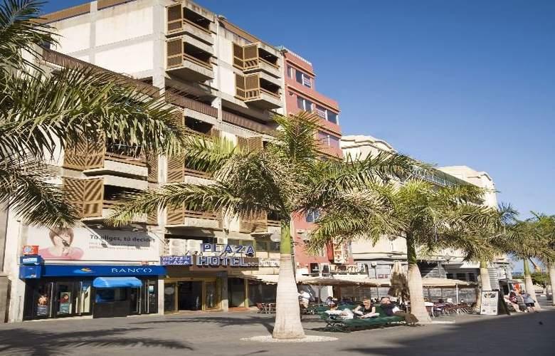 Adonis Plaza - Hotel - 0