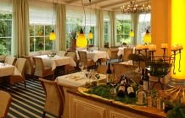 Munte Am Stadtwald - Restaurant - 4