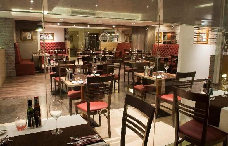 Solana Hotel & Spa - Restaurant - 32