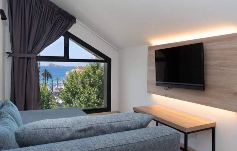 The Agir Springs Hotel by MedPlaya - Room - 14