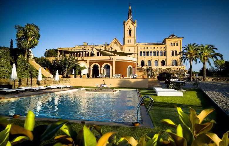 Sant Pere del Bosc Hotel & Spa - Hotel - 0