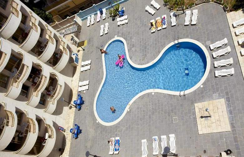 Salou Beach by Pierre & Vacances - Pool - 12