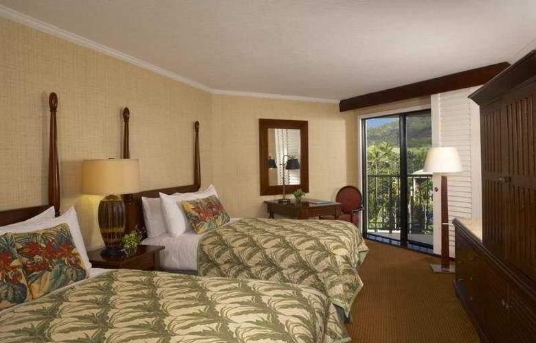 Kauai Beach Resort - Room - 4