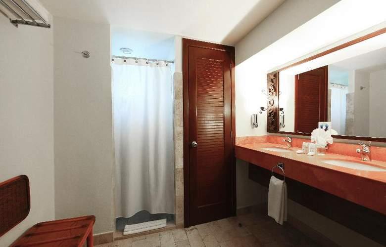 Sandos Caracol Eco Resort & Spa - Room - 5