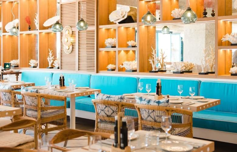 Honucai - Restaurant - 7