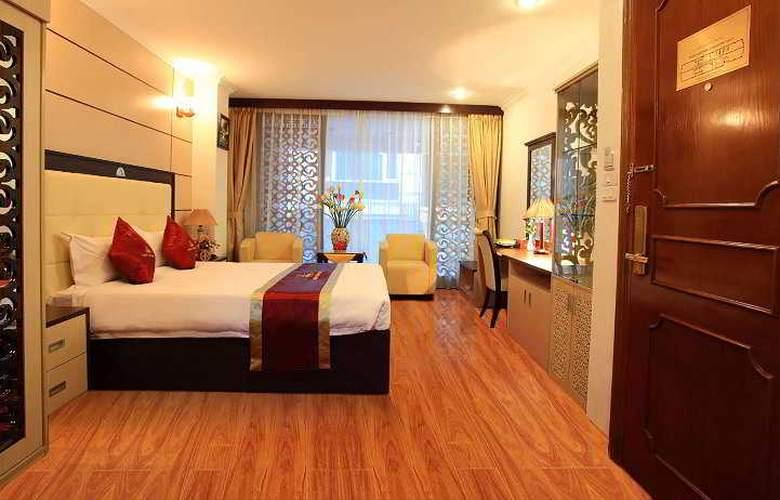 Golden Cyclo Hotel - Room - 24