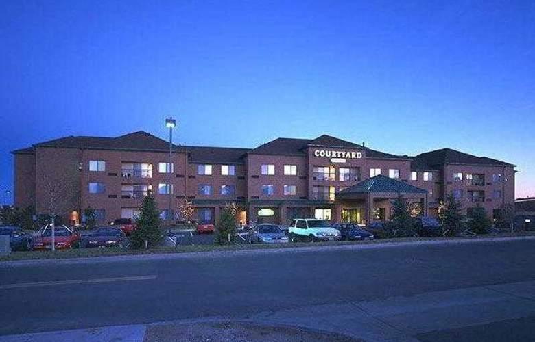 Courtyard Boulder Louisville - Hotel - 0