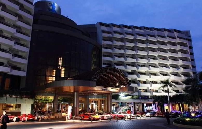 Royal Cliff Beach - Hotel - 9