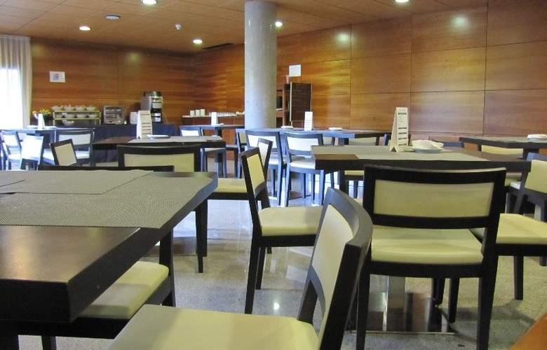 Eco Via Lusitana - Restaurant - 5