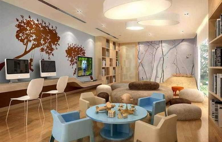 Mercure Pattaya Ocean Resort - Hotel - 3