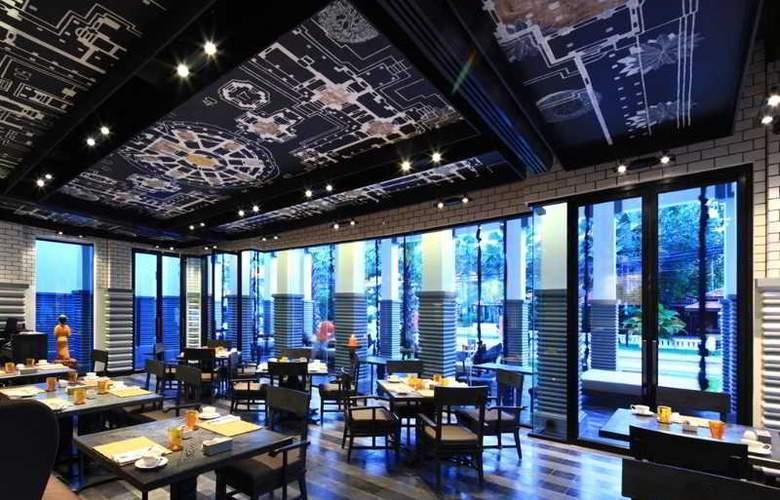 Shinta Mani Hotel - Restaurant - 43