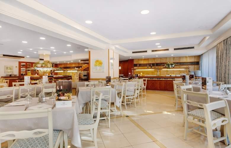 Metropolitan Juka Playa  - Restaurant - 13