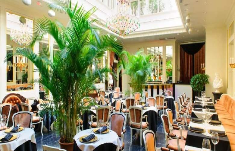 Grand Palace - Restaurant - 8
